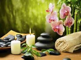 Initiation massage évolutif en avril et mai