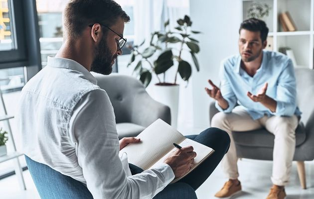 The Benefits Of Working With A Life Coach