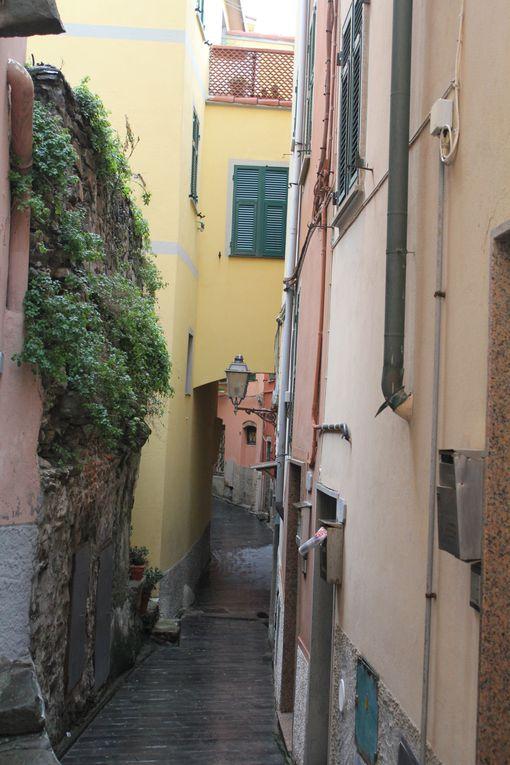 Le nord de l'Italie: Bellagio, lac de Come, Florence, Pise, Cinque Terre...