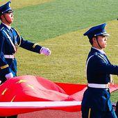 Vu de Chine: une tiède réponse mondiale à la coalition anti-Chine - Histoire et société