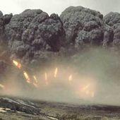 USA : Le Yellowstone fait à nouveau l'actualité - MOINS de BIENS PLUS de LIENS