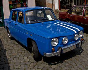 Histoire d'un moteur : Le Renault Cléon