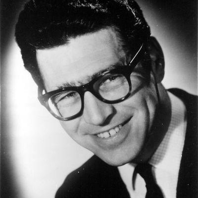 15 mai 1931: Mike Allen