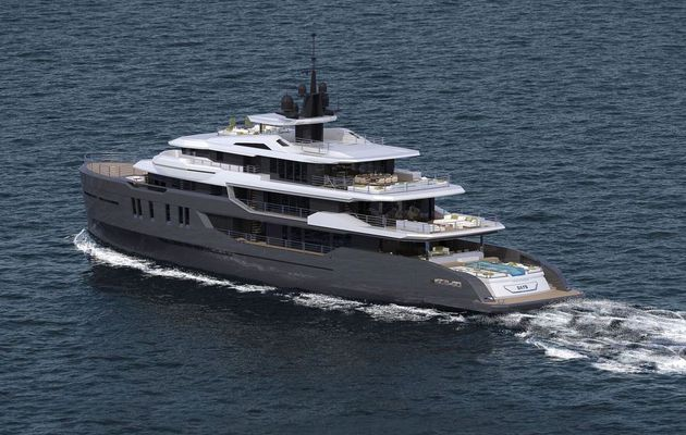 CCN Yachting appointed Burgess as central agency for brokerage