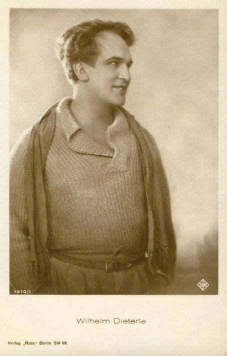 Dieterle William