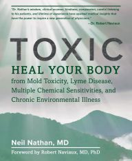 Books to download free for kindle Toxic: Heal