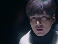 [My love from the sea] Legend of the Blue Sea 푸른 바다의 전설