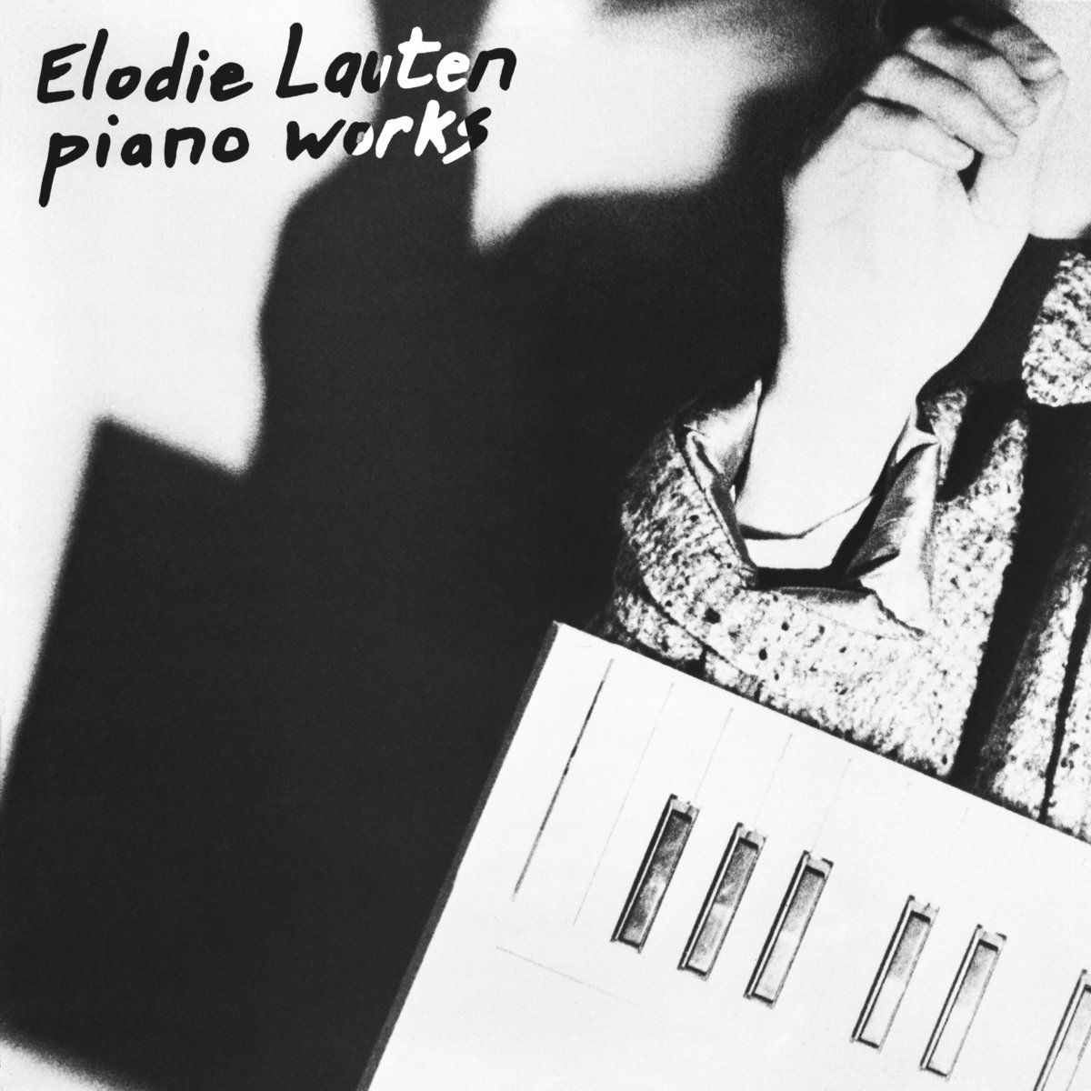 "Elodie Lauten : ""Piano Works Revisited"", illuminations pour piano."