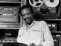 Vergessene Helden - Quincy Jones