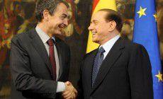 Zapatero choc: la congiura che portò al colpo di Stato in Italia nel 2011