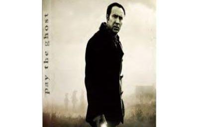 Pay the ghost (2015) (BANDE ANNONCE) avec Nicolas Cage, Sarah Wayne Callies, Veronica Ferres, Lyriq Bent, Erin Boyes