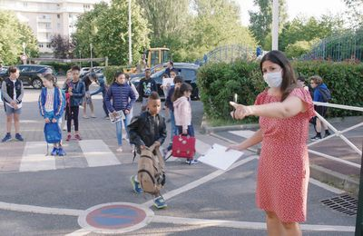 « Retour à l'école: quelle rentrée pour nos enfants ? » : Soirée spéciale ce soir sur France 4