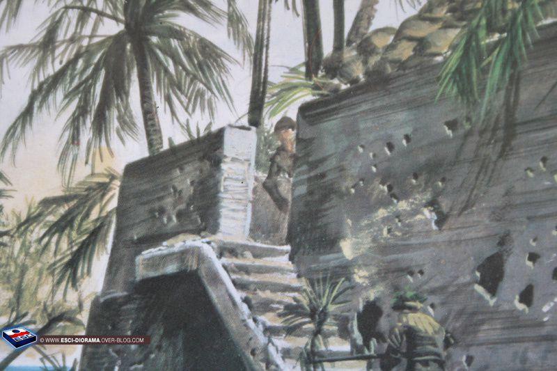 Album - esci 2019 - Tarawa, The desperate struggle