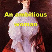 AN AMBITIOUS WOMAN (English Edition)