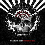 The Gaslamp Killer - My Troubled Mind