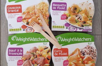 Plat weight watchers avis