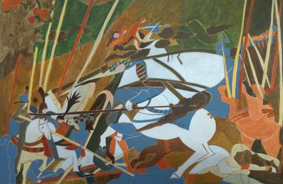 252. D'Uccello à Picasso