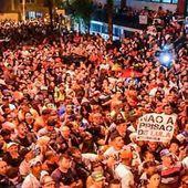 Une grande mobilisation populaire pour la mise en liberté de Lula