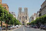 Journée à Reims