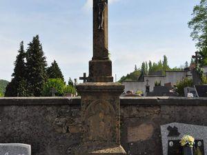 Jour des Défunts à Algrange