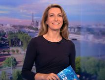 Anne-Claire Coudray - 28 Mai 2016