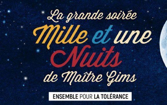 « La grande soirée des Mille et Une Nuits de Maître Gims » ce soir dès 21h sur W9