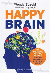 Wendy Suzuki: Happy Brain