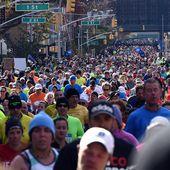 La 45ª edizione della New York City Marathon | RunLovers
