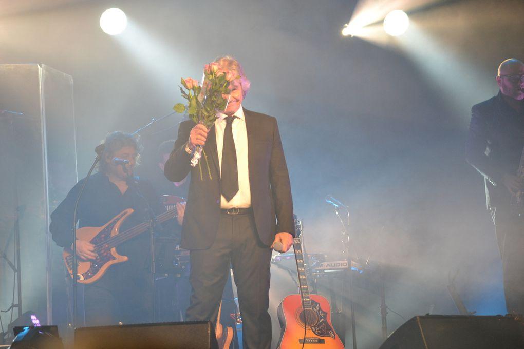 DANIEL GUICHARD EN TOURNEE - CONCERT A WISSOUS LE 03.02.2017