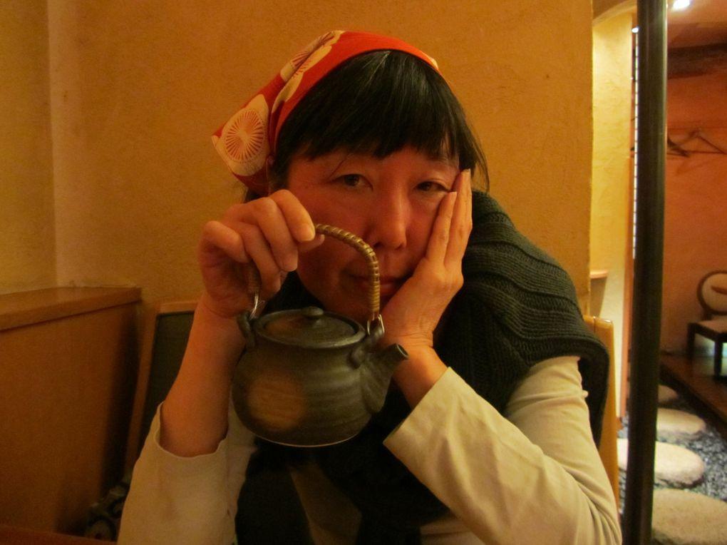 Album - japon-restaurant