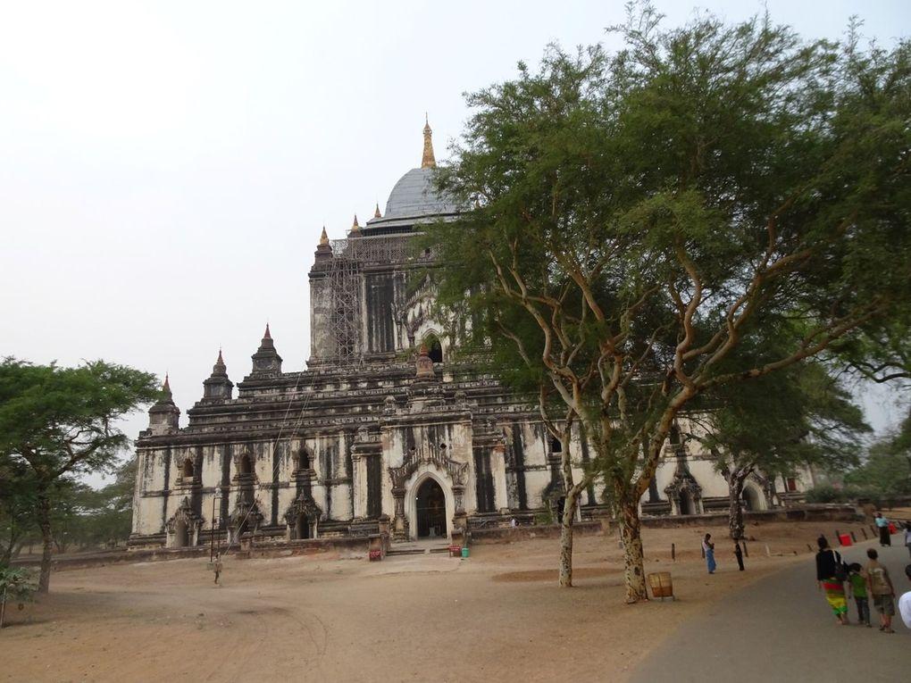 Le Myanmar ( fin)