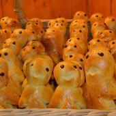 Marché des gourmandises et de l'artisanat de Noël - Niederbronn les Bains