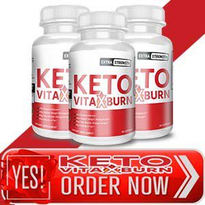 Keto Vita X Burn:- The Best Weight Reduction Supplement !!!