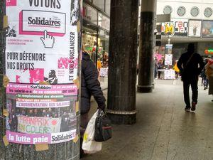 Elections pour les salarié-e-s des très petites entreprises  (TPE), c'est parti !