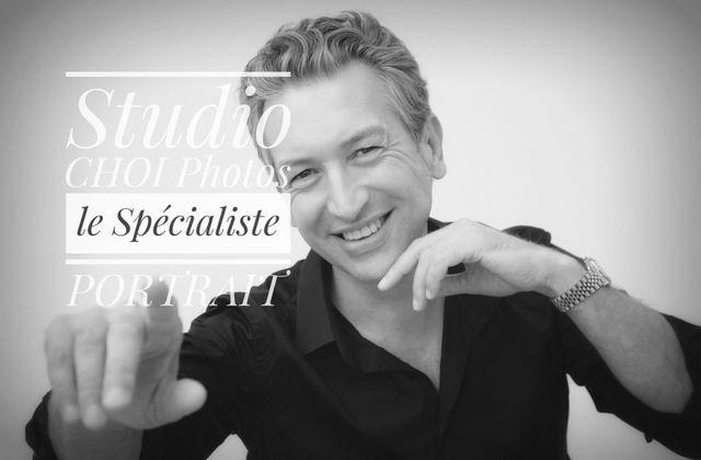 Studio Choi Photos | Le Spécialiste de la photo CV et de la photo de profil réseau social