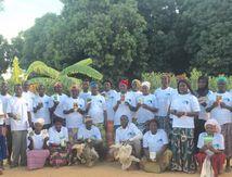 L'ONG AHA entend aider la population à se diriger vers une démarche éco-environnementale et éco-responsable.