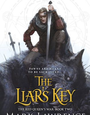 Read The Liar's Key (The Red Queen's War, #2) by Mark Lawrence Book Online or Download PDF