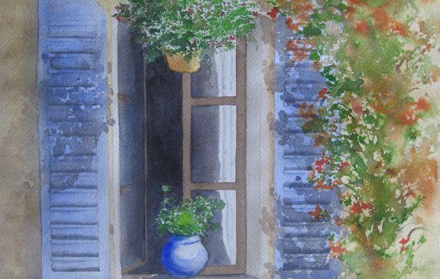 collection de ....fenêtre