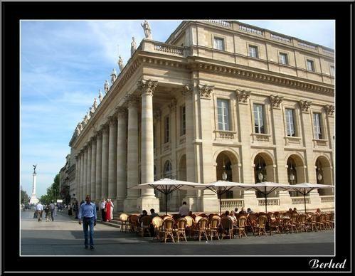 Mes balades le plus souvent dans le sud-ouest Bordeaux, Castres,Collonges-la-rouge....