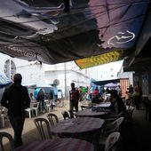 Images du Port de Tanger - Le blog de Bernard Moutin