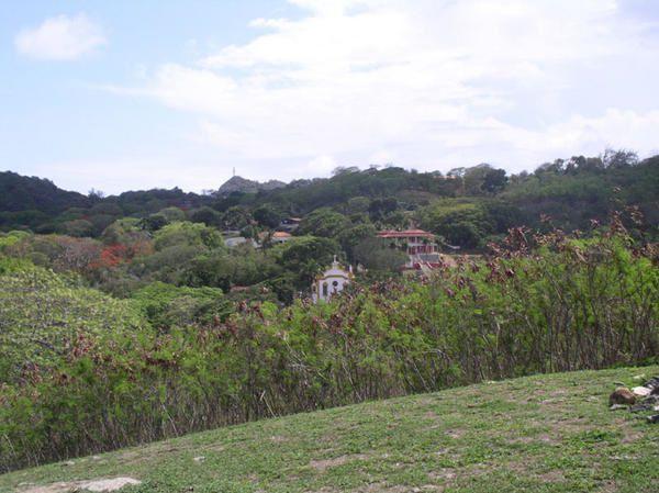Photos et images des escales dans le nord est du Brésil à João de Pessoa, à Fernando de Noronha et à Fortalezza.