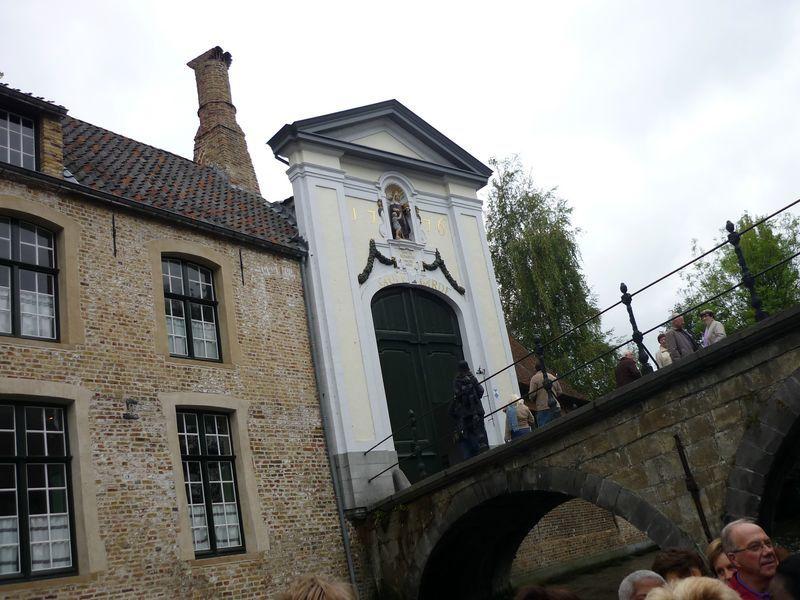 Album - Bruges-2009