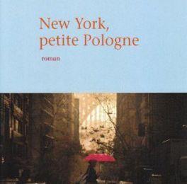 New York petite Pologne