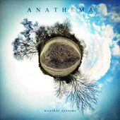 Anathema - Weather Systems 2012 (Full Album)