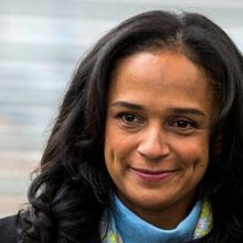 Angola : gel des avoirs d'Isabel dos Santos