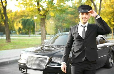 Benefits Of Professional Chauffeur Services