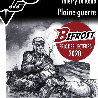Plaine-guerre - Thierry DI ROLLO