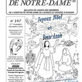 Courrier de ND n°147