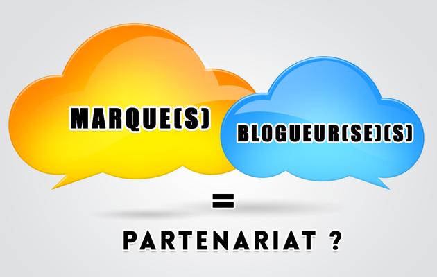 Hors Série : Partenariats et Blogueurs