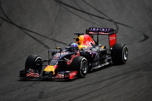Red Bull multiplie les prolongations de partenariats